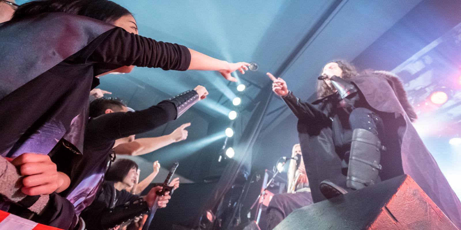Twilight Force Japan Tour 2020/Umeda amHall(Osaka)